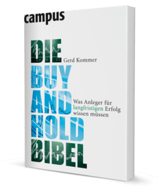 "Rezension der ""Buy and Hold Bibel"""