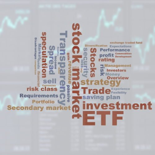 Buy and Hold mit ETFs