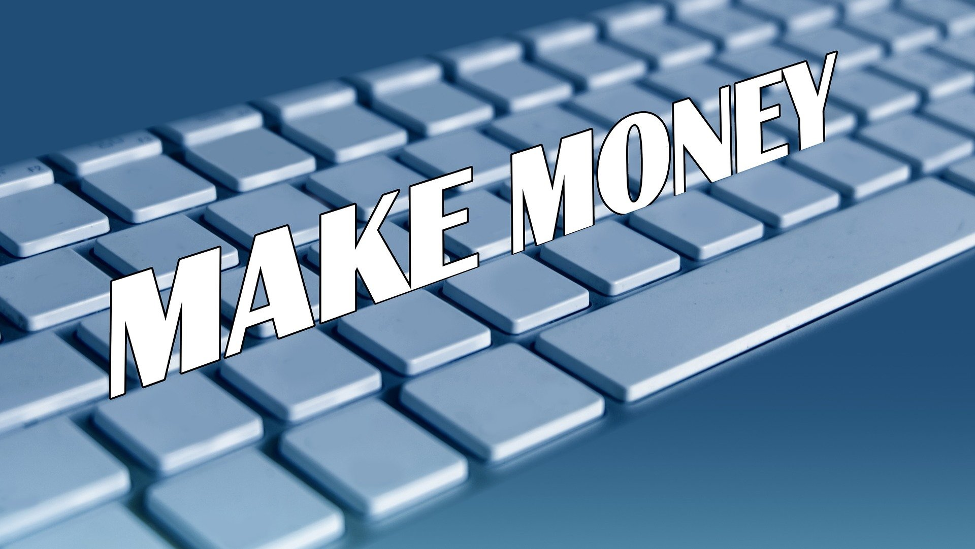 Make money with Internet Marketing