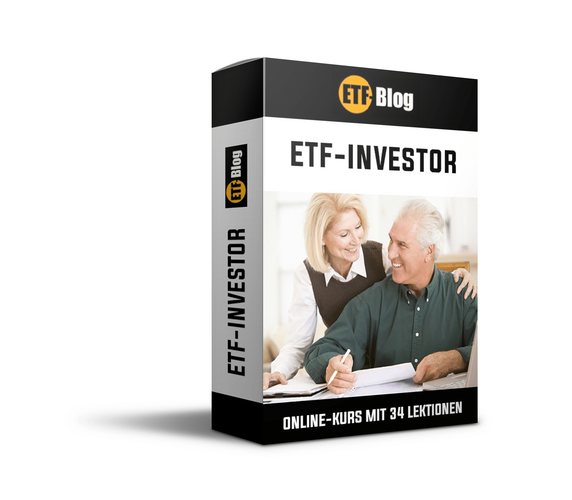 Buy and hold mit dem ETF-Investor