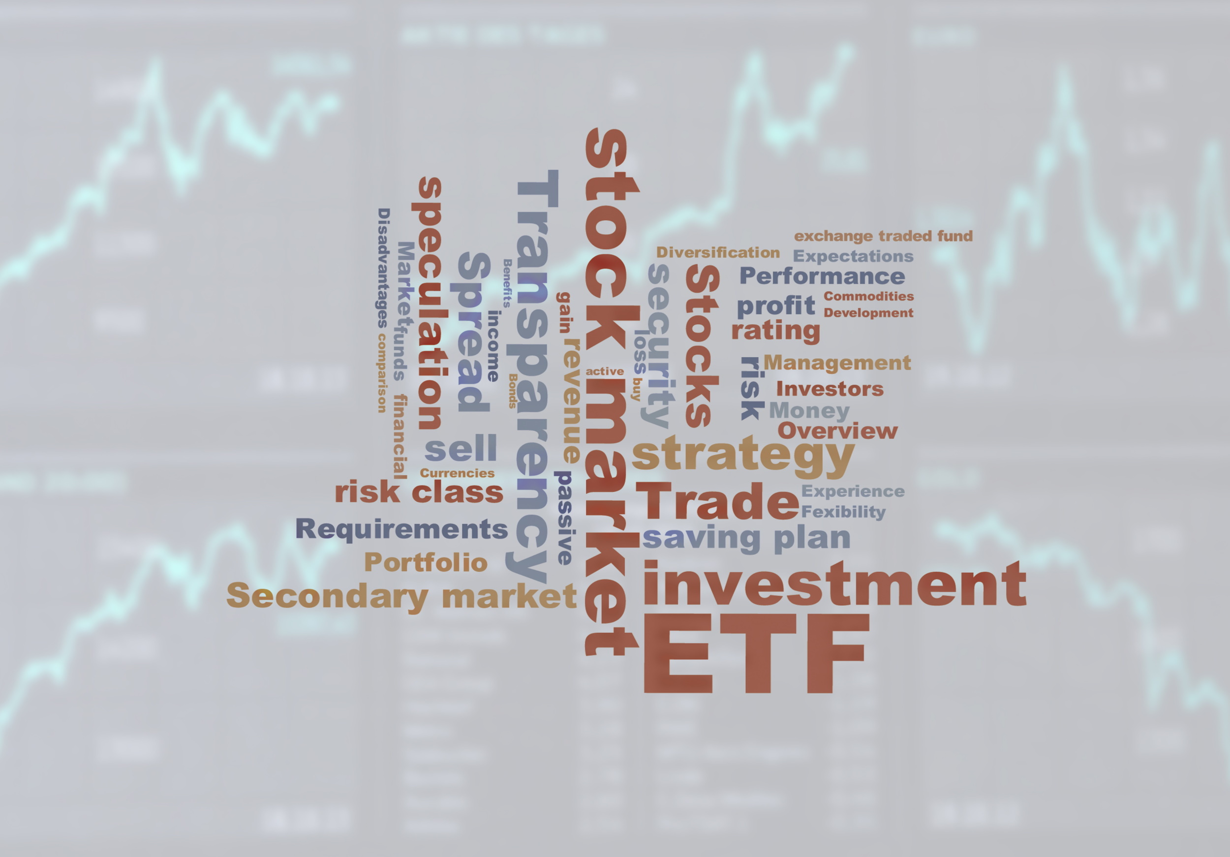 Dividenden Strategie mit ETFs